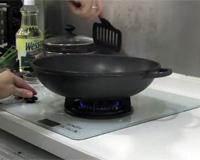 Приготовление поджарки